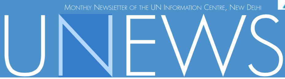 United Nations Information Centre Newsletter