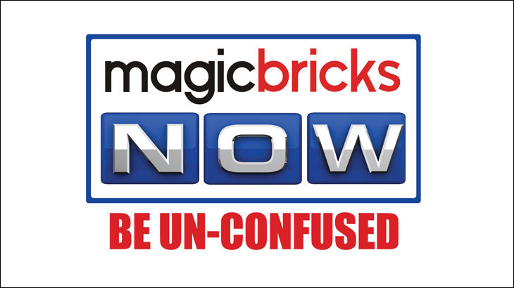 Magicbricks Now